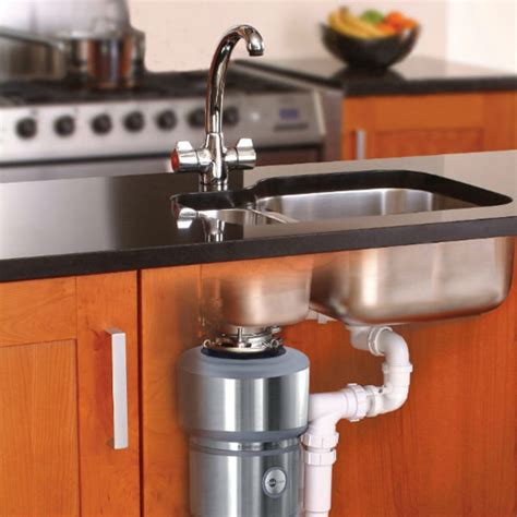 Kitchen Sink Erator About In Sink Erator Food Waste Disposers Gt H2o International Sa
