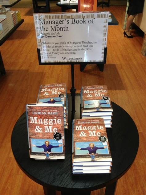 Waterstones Lit Book Of The Month by Waterstones Westend Twtrland