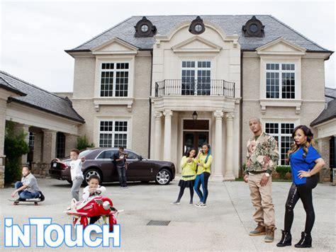 ti house t i net worth house car salary wife family 2018 muzul