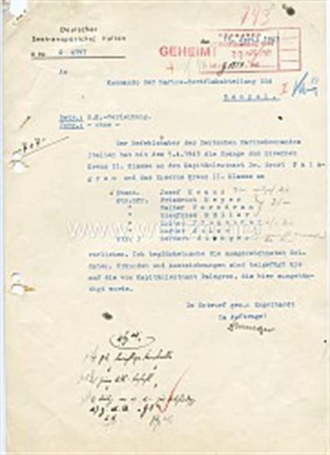 Anschreiben Ernst Und Kriegsmarine 1933 1945 Urkunden Besitzzeugnisse Dokumente Unterschriften Militaria