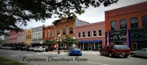 The House Plan Shop by Downtown Rome Ga Businesses Restaurants And More