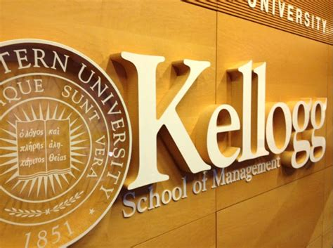 Kellogg School Of Management Mba Gmat by Business School Appoints Dean The Gmat Club