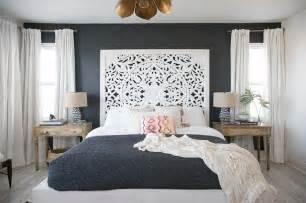 Inside the bohemian bedroom of audrina patridge mydomaine