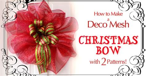 party ideas by mardi gras outlet diy christmas bow video
