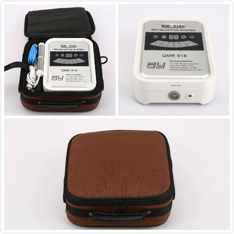 obesity quantum biofeedback machines for home use analysis machine
