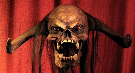imagenes de calaveras que dan miedo thomas kuebler escultor de miedo hiperrealista taringa