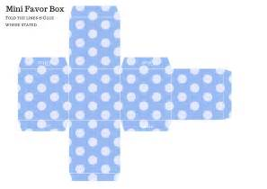baby shower favor templates free diy favor box baby shower ideas themes