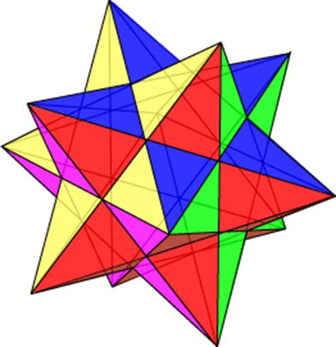 Image Gallery Stellated Icosahedron - image gallery stellated icosahedron