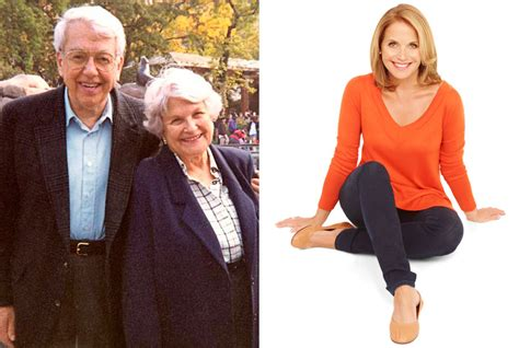 Thanksgiving Decorating Ideas For The Home by Katie Couric On Caring For Elderly Parents Katie Couric