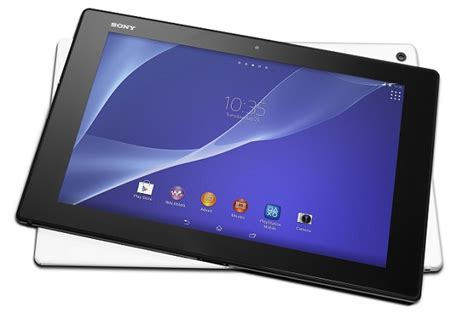 Tablet Sony Z1 the new flagship sony xperia z1 is all about waterproofing