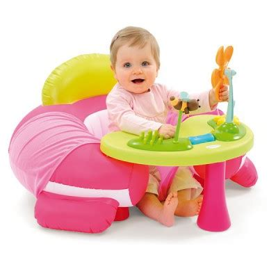 si鑒e gonflable cotoons si 232 ge gonflable cosy seat cotoons smoby magasin