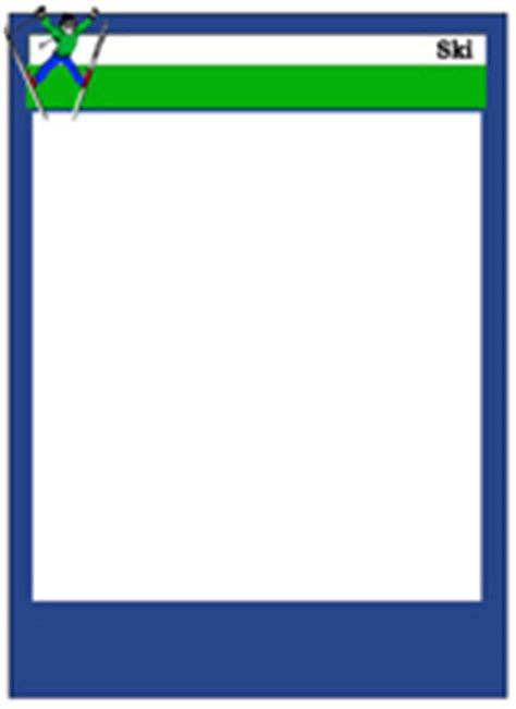field card template printable soccer field layout clipart best