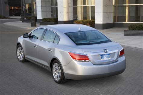 buick to eliminate trim levels use stair step packages