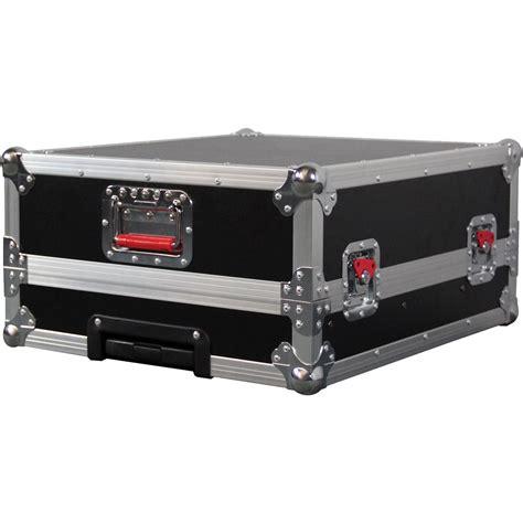 Mixer Black Widow 16 Channel gator cases ata wood flight for soundcraft g tour siexp 16
