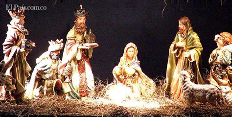 pesebres de navidad en colombia secretos de navidad 191 sabe qu 233 se esconde detr 225 s del