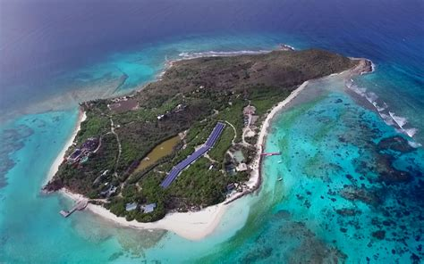 necker island bitfury to host upcoming blockchain summit on sir richard