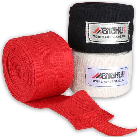 Wrap Bandage Muay Thai Boxing Sepasang 5 Cm X 2 7 M Sale 5cm Width Fighting Muay Thai Mma Boxing