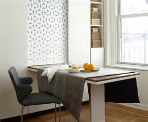murphy table ikea 8 smart solutions if you don t have a dining room murphy