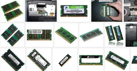 Kumpulan Ram Ddr2 harga dan spesfikasi memory notebook daftar info terbaru