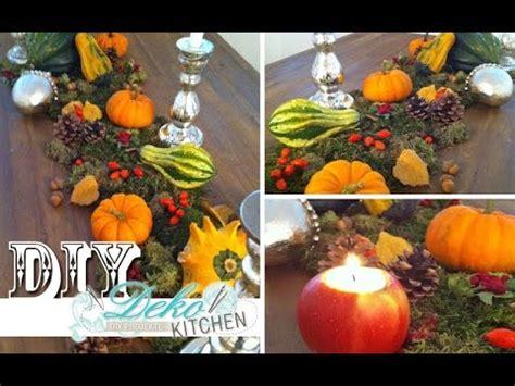 herbst deko diy opulente herbst deko f 252 r den tisch deko kitchen
