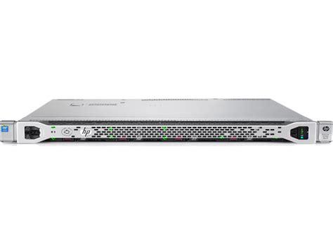 Server Baru Hp Dl120 G9 1u Xeon E5 2630v4 8gb 1 8tb Sas 10k hp proliant dl360 g9 1u rack server 1 x intel xeon e5
