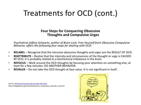 9 Tips On Dealing With Ocd by Obsessive Compulsive Disorder