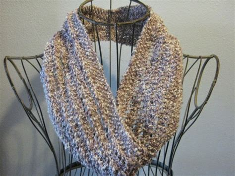 cowl pattern dk yarn lace ladder cowl knit with 100 yards of dk weight yarn