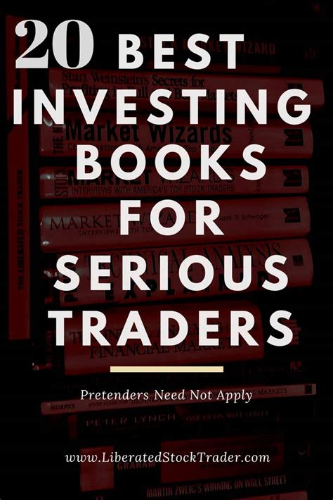 best investment top 20 best stock market investing books review 2018
