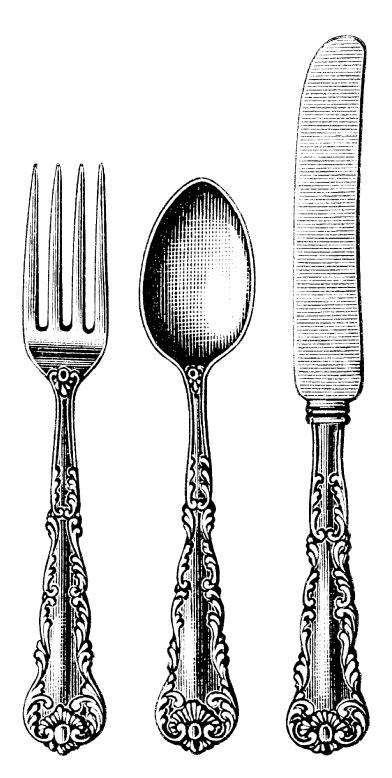 Fork PNG Transparent Images   PNG All