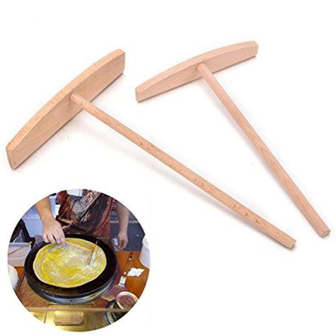 spreader kitchen pancake batter wooden spreader kitchen cookingaholic