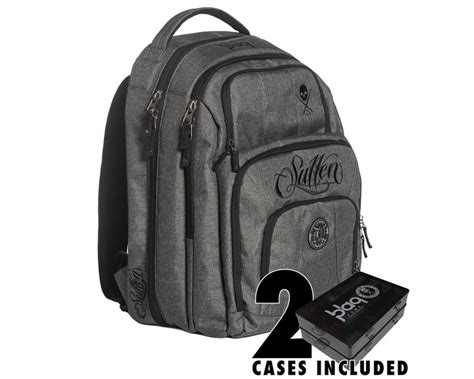 tattoo equipment backpack blaq paq onyx backpack luggage tattoo cases