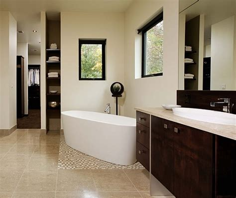 bathtub styles hot bathroom trends freestanding bathtubs bring home the