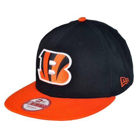 new era snapbacks new era cincinnati bengals nfl 9fifty snapback baseball
