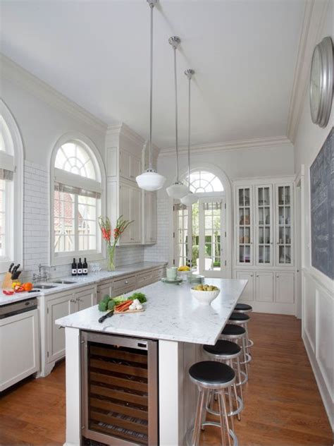 Long Narrow Kitchen Island Long Narrow Kitchen Island Houzz