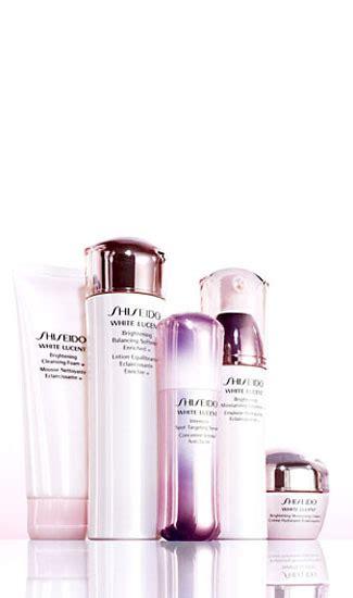 Krim Mata Shiseido fashion medic putihkan kulit dengan produk kecantikan yang tepat