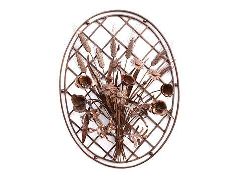 fiori in ferro battuto fiori ferro battuto allufit