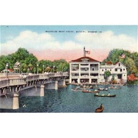 boat store wichita 118 best wichita images on pinterest kansas vintage