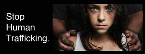 Human Trafficking Meme - putting a stop to human trafficking newsslinger