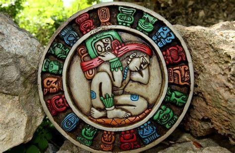 imagenes de festividades mayas los meses del calendario maya pueblos magicos de mexico