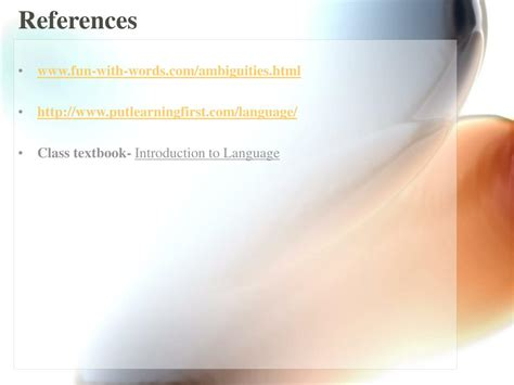 sentence pattern in english grammar ppt ppt syntax the sentence patterns of language powerpoint