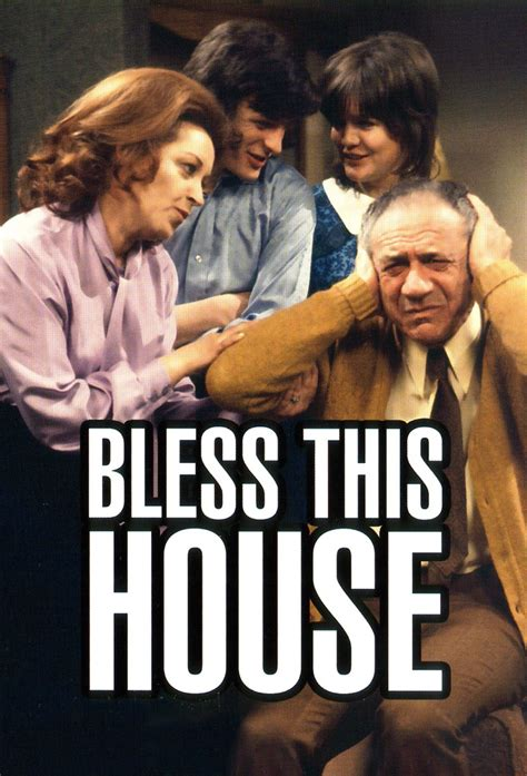 house tv series bless this house aired on itv from 2 february 1971 to 22