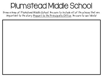 Report To The Principals Office Book Summary by Report To The Principal S Office By Jerry Spinelli Character Plot Setting