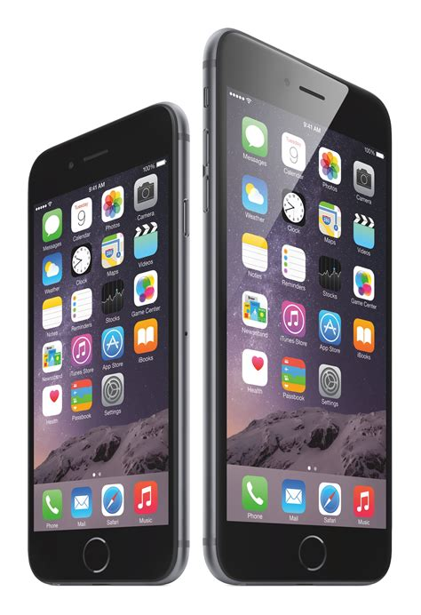 iphone print layout iphone 6 and iphone 6 plus our complete overview macstories