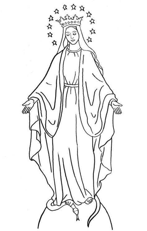la virgen de guadalupe coloring pages az coloring pages