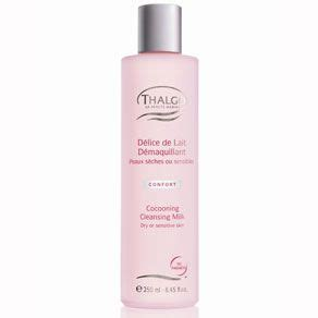 Thalgo Detox Reviews by Thalgo Cocooning Cleansing Milk Reviews Photos Makeupalley