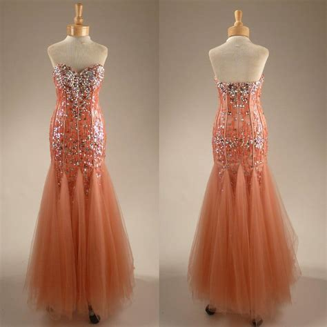 chagne colored prom dresses strapless colored sequin prom dresses darius designs