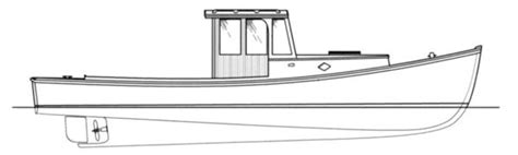 lobster boat diana lobster boat drawing www pixshark images galleries