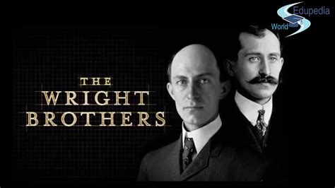 Wright Brothers Story Behind First Fly To Sky The