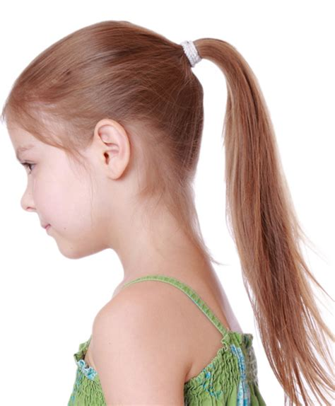 little girl hairstyles in ponytails 24 perfect little girls ponytail hairstyles dohoaso com