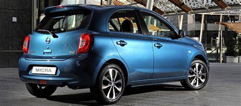 Nissan New March by Al 233 M Do Visual Renovado Nissan New March Ter 225 C 226 Mera De